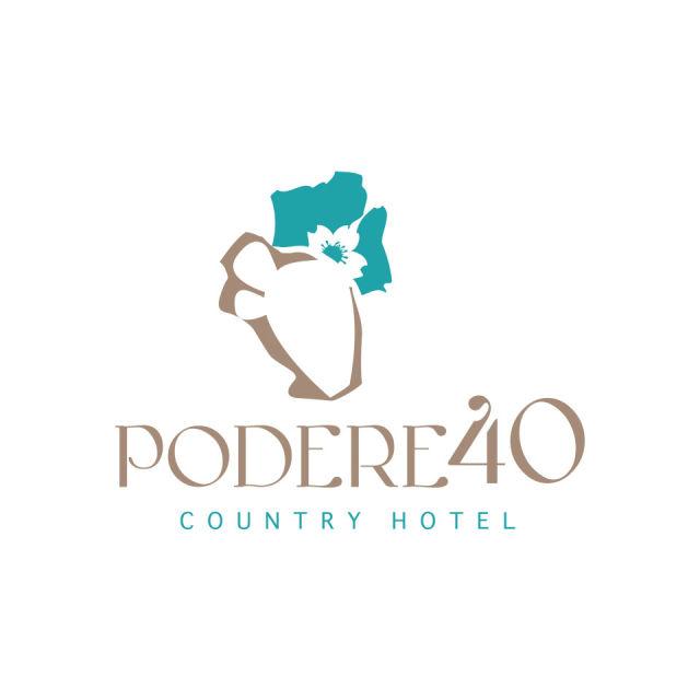 Logo Podere40
