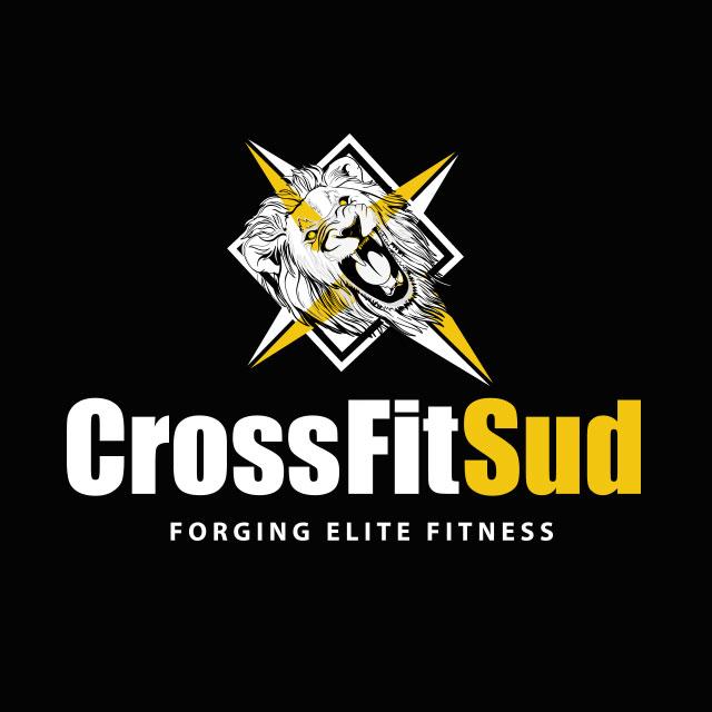 logo Crossfitsud