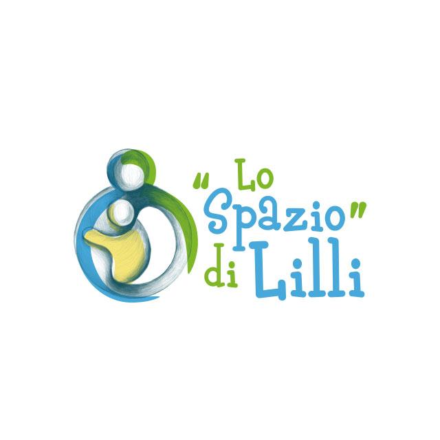 Logo Lo Spazio di Lilli