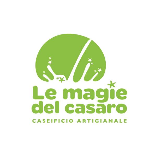 Logo Le magie del casaro