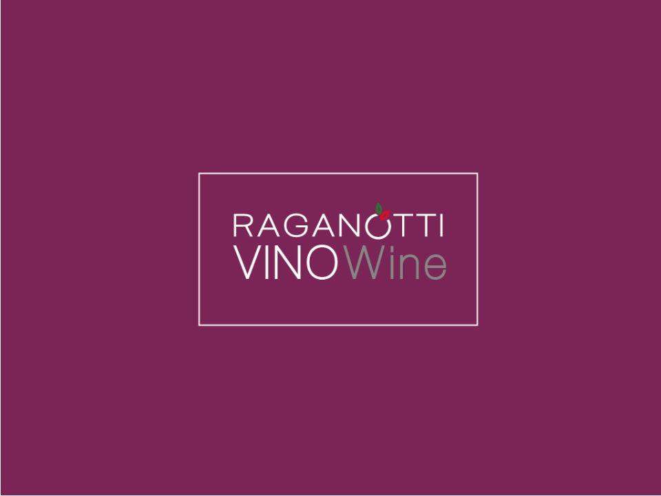 Packaging etichette Raganotti