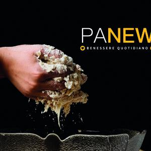 Logo design Panew